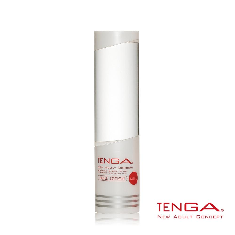 日本TENGA HOLE LOTION 潤滑液(170ml)