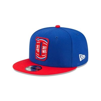 New Era 9FIFTY 950 NBA 2021 DRAFT 棒球帽 活塞隊