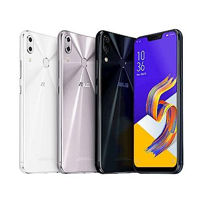 【福利品】ASUS Zenfone 5 ZE620KL (4G/64G) 智慧手機