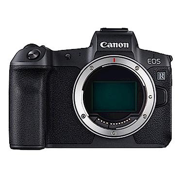 [結帳再折] Canon EOS R BODY單機身 公司貨