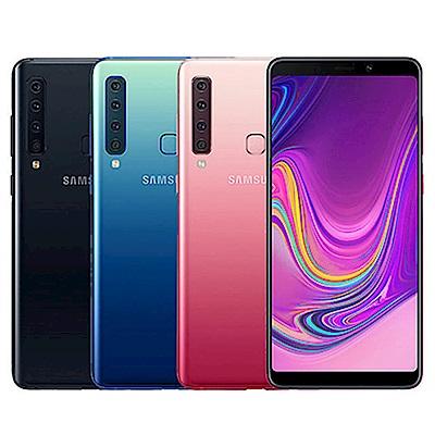 【無卡分期-12期】Samsung Galaxy A9 2018 6.3吋智慧型手機