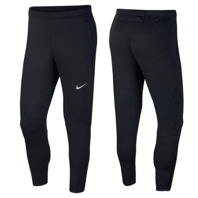 NIKE  運動長褲  休閒  黑 男款 BV4818010 AS M NK ESSENTIAL KNIT PANT