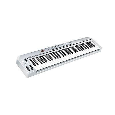 美規專業型 Midi Keyboard Controller,61鍵USB編輯器