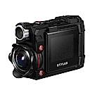 另贈2個電池) OLYMPUS TG-TRACKER防水潛水運動攝影相機公司貨
