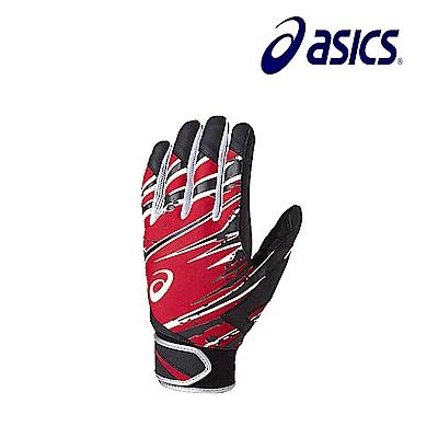 Asics 亞瑟士 打擊手套(雙手) 3121A013-004