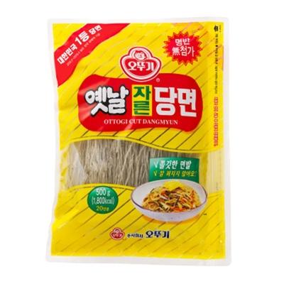 韓國不倒翁(OTTOGI)韓式正Q冬粉500G