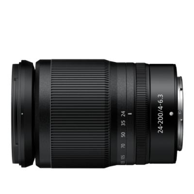 Nikon NIKKOR Z 24-200MM F/4-6.3 VR (公司貨)