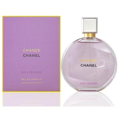 Chanel Chance Eau Tender 粉紅甜蜜淡香精 100ml
