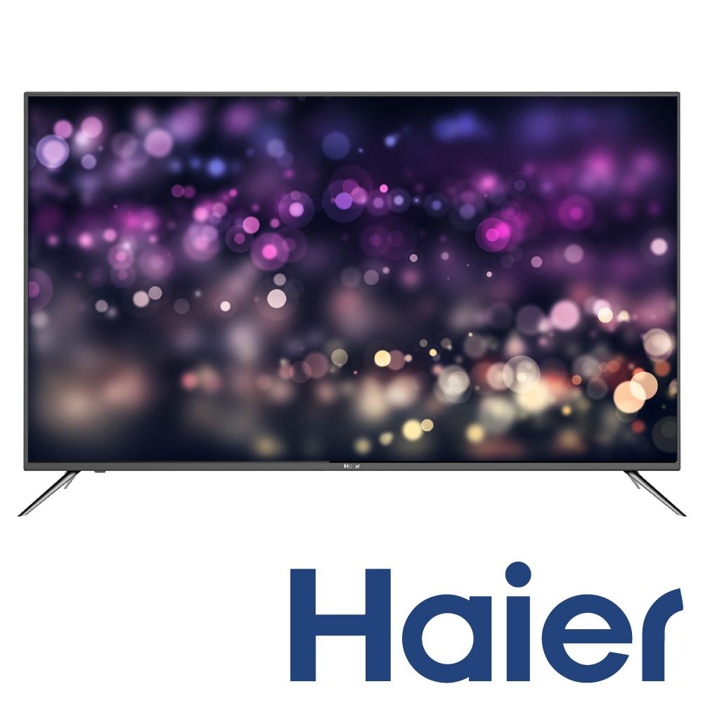 [無卡分期-12期] Haier海爾 55型 4K液晶顯示器55K6000U