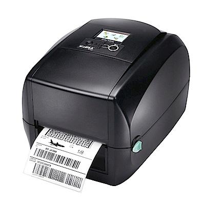 科誠GoDEX RT700i 熱感式/熱轉式 智慧型全功能條碼機