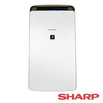 SHARP夏普 16L 1級自動除菌離子清淨除濕機 DW-J16T-W