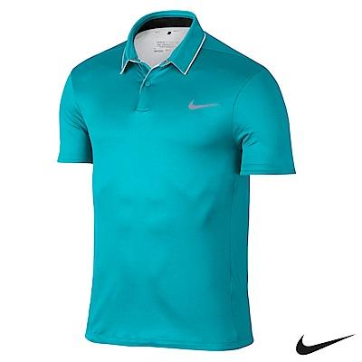 Nike Golf 排汗短袖 POLO 衫 綠 725508-418