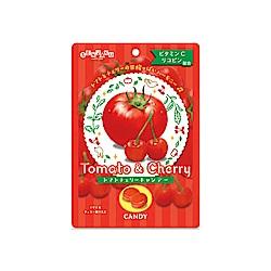 扇雀飴 番茄櫻桃糖(43g)