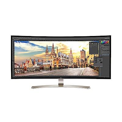 無卡分期12期LG 38UC99-W 38吋21:9曲面電競液晶顯示器