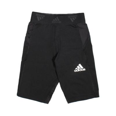 ADIDAS 男M TF SHO TIGHT  緊身短褲 -GM5035