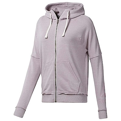 Reebok 外套 TE Marbl Full Zip 女款