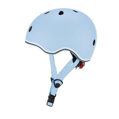 GLOBBER GO‧UP 安全帽 XXS-粉藍
