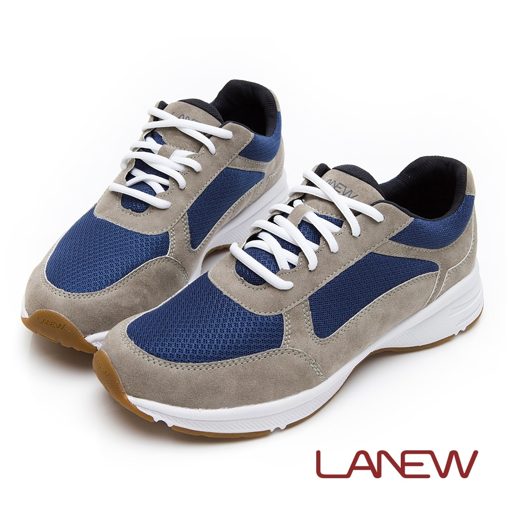 LA NEW 優纖淨 輕量運動鞋(男225610140)