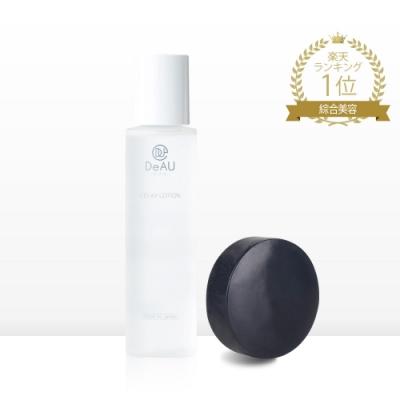 日本原裝朵朵多層保濕舒敏化妝水贈醫美皂1111優惠組