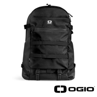 OGIO ALPHA CONVOY 320 15 吋電腦後背包-黑色
