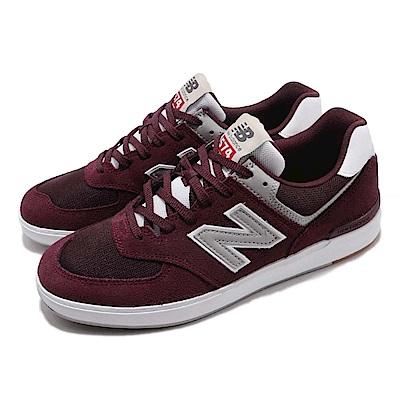 New Balance 休閒鞋 AM574MRRD  男鞋