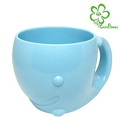 Cornflower  小鯨魚杯  (無毒玉米食器)