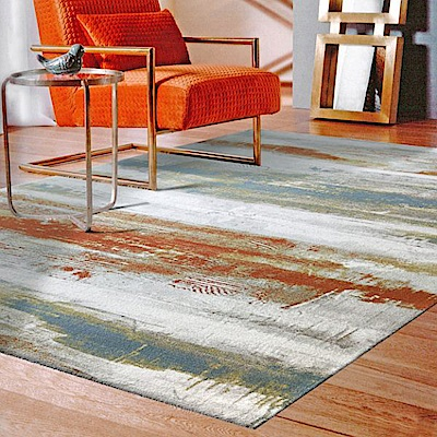 范登伯格 - 歐斯特 現代地毯 - 霞光 (80 x 150cm)