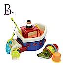美國B.Toys小船長釣魚組