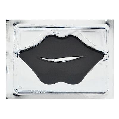 Molly Cosmetics 唇膜 黑色 Lip Mask