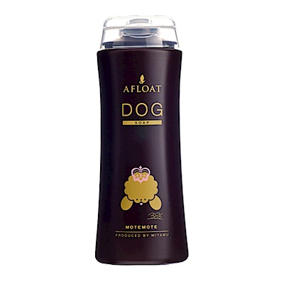 AFLOAT DOG 珠光可可洗毛精 200ml