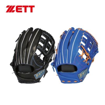 ZETT 31系列壘球全牛手套 12.5吋 野手通用