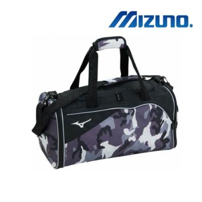 Mizuno 美津濃 中型袋 黑 33TD921109