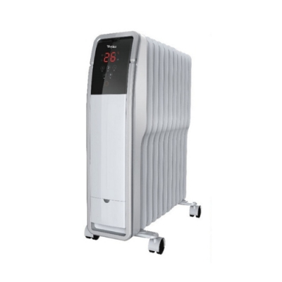 Whirlpool惠而浦 11片速暖葉片電子式電暖器 WORE11AS