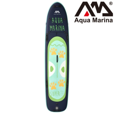 Aqua Marina 充氣立式划槳-雙人型 Super Trip BT-20ST01 / 城市綠洲