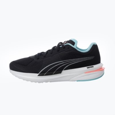 【PUMA官方旗艦】Velocity Nitro Wns 慢跑運動鞋 女性 19569712