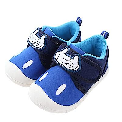 迪士尼米奇止滑童鞋 sk0599 魔法Baby