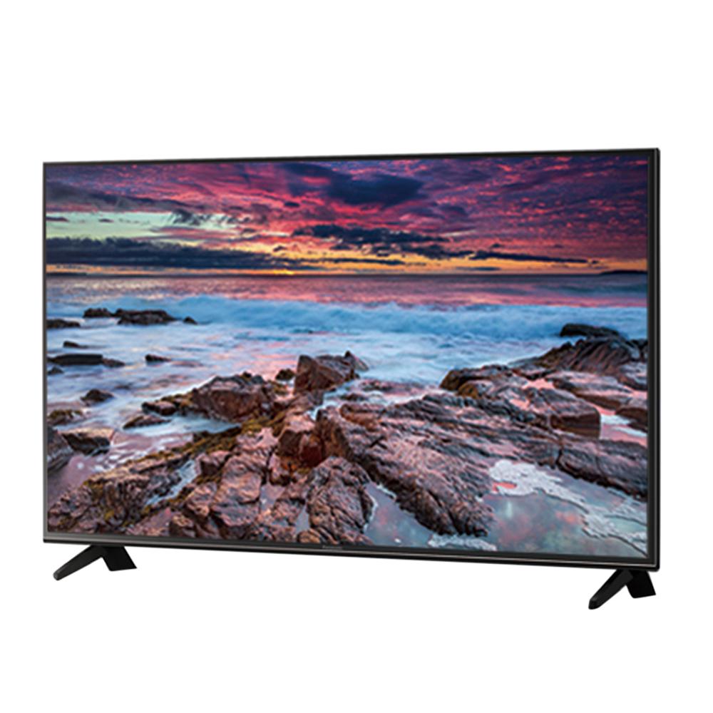 國際牌 49吋 4K 智慧聯網液晶顯示器/電視 TH-49FX600W+視訊盒