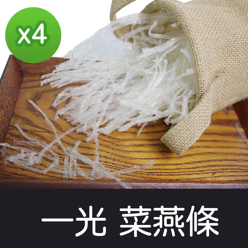 一光 菜燕條(35gx4入)