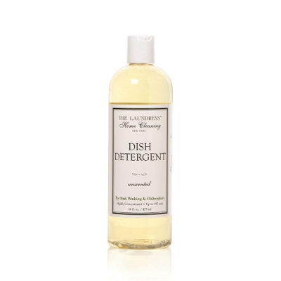 THE LAUNDRESS 碗盤清潔劑-Home Scent Unscented475ml