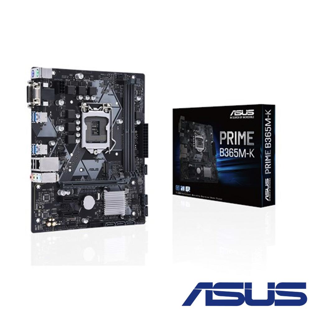 華碩 PRIMEB365M-K 主機板