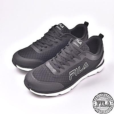 FILA女款輕量慢跑鞋 5 J319R 041