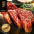 【漢克嚴選】美國和牛PRIME雪花熟成牛小排25片(200g±10%/片)