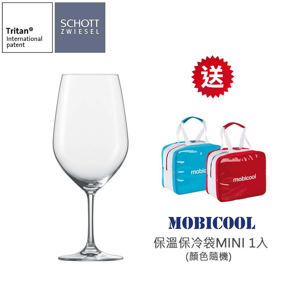 SCHOTT ZWIESEL VINA系列 Bordeaux Goblet紅酒杯(1組6入