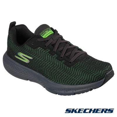 SKECHERS 男慢跑系列 GORUN SUPERSONIC - 246031BKLM