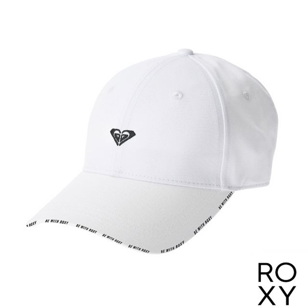 【ROXY】STEADY BEAT 帽 白色 product image 1