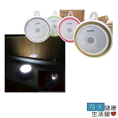 免插電 LED感應燈