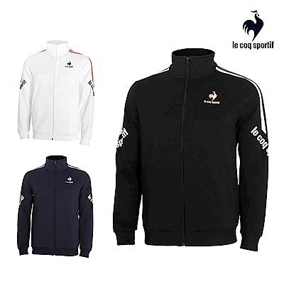法國公雞牌立領外套 男女款-3色-LWO63761