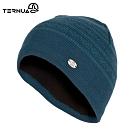 TERNUA 美麗諾羊毛保暖毛帽2661678【深藍】