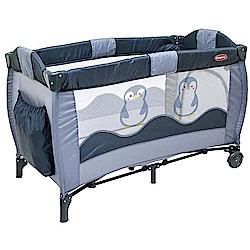美國 SYNCON 多功能嬰幼兒遊戲床(共3款可任選)