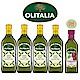 Olitalia奧利塔純橄欖油禮盒組1000mlx4瓶+贈葡萄籽油500mlx1瓶 product thumbnail 1